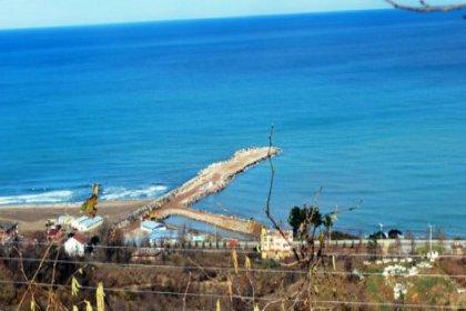 29 milyon ton taşla denizi dolduracaklar!