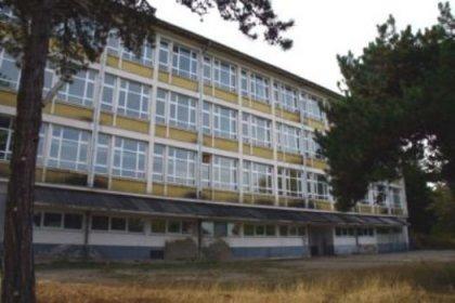350 Yataklı Hastane Kaderine Terk Edildi
