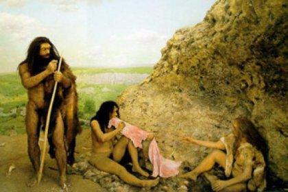 50 Bin Yıl Önce Yok Oldular