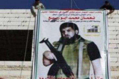 550 Filistinli daha serbest