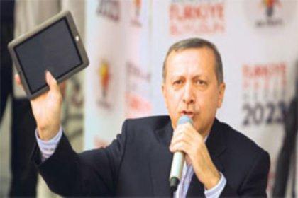 8 milyar TL'lik tablet'e yerli üretim şartı