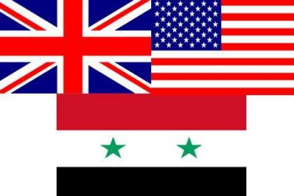 ABD ve İngiltere, Elçilerini Geri Çekti!