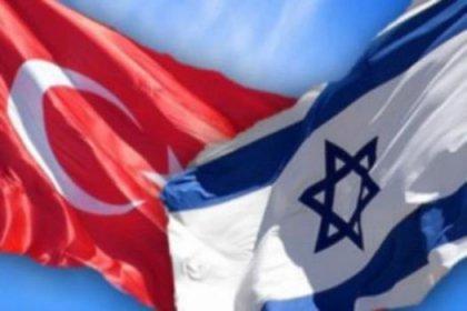 ABD'den Türkiye ve İsrail için gizli formül