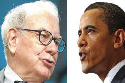 ABD'li milyonerlere 'Buffett Vergisi'