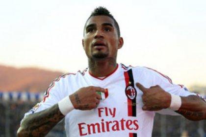 AC Milan'da sakatlar artıyor