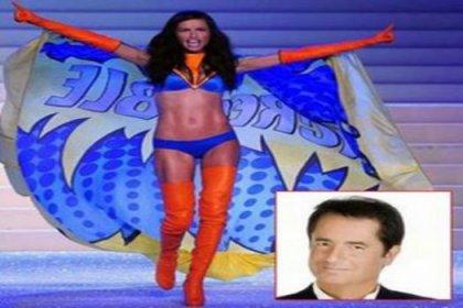 Acun, Adriana Lima'yı reddetti