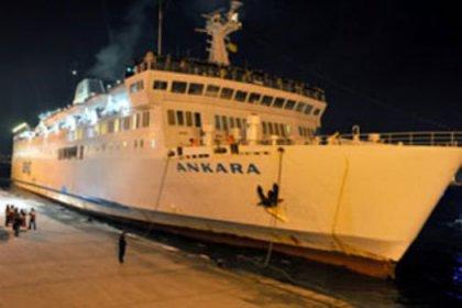 Adriyatik'te korkunç kaza