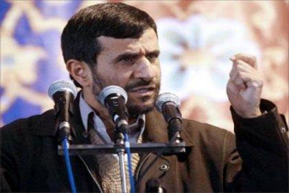 Ahmedinejad Mollaları kızdırdı