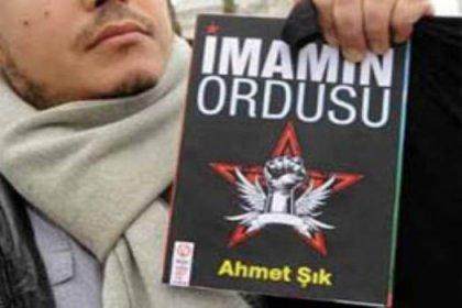 Ahmet Şık'ın olay kitabı TÜYAP'ta!