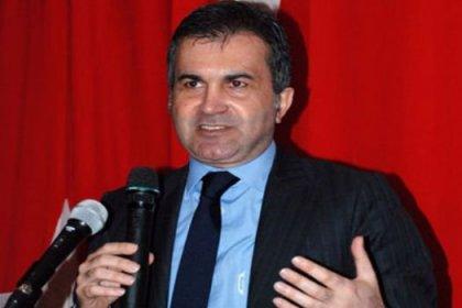 AK Partili Ömer Çelik Kılıçdaroğlu ve Bahçeli'ye çattı