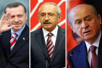 AK Parti'nin oyu yüzde 55'e dayandı