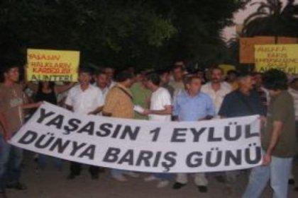 AKP, barış gününde savaş ilan etti