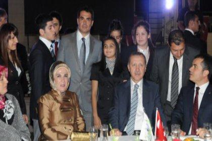 AKP iftarına iki ülke davetli değil