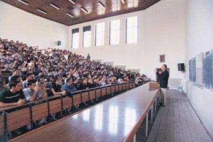 AKP üniversiteleri ticarileştirmiştir