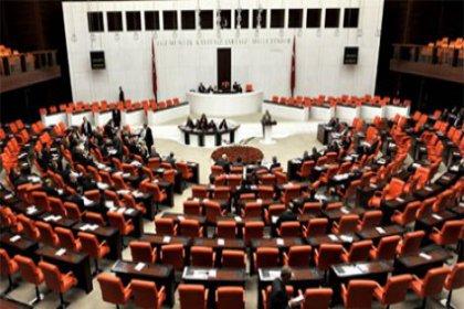 AKP ve MHP oylarıyla geçti