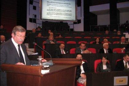 AKP'liler rapor hazırladı, CHP'liler kabul etmedi