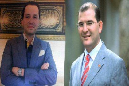 AKP'nin gözü bu iki isimde