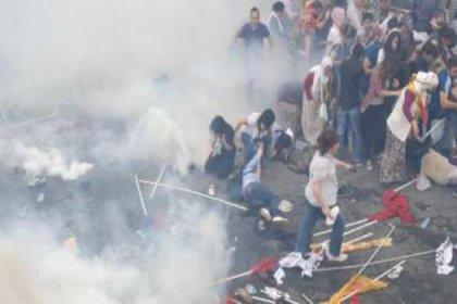AKP'nin insan hakları karnesi kapkara