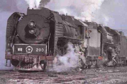 Almanya Treni 50 yıl sonra yine yolda