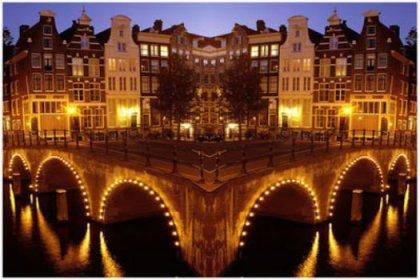 Amsterdam'da mutlaka yapılması gerekenler!