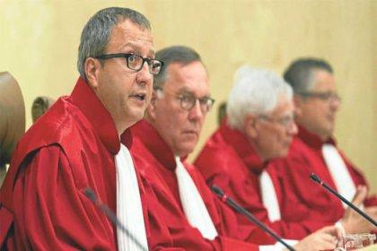 Anayasa Mahkemesi rahatlattı Roubini ve Soros moral bozdu