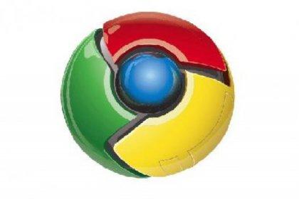 Android için Google Chrome hazır