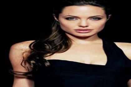 Angelina Jolie'ye hırsızlık suçlaması