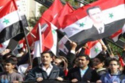 'Ankara, Suriye krizinde liderliğe oynuyor'
