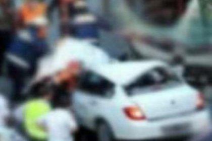 Ankara'da trafik terörü