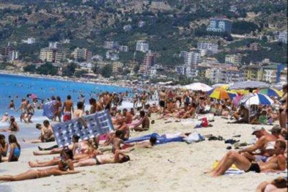 Antalya hep gözde, hep canlı!