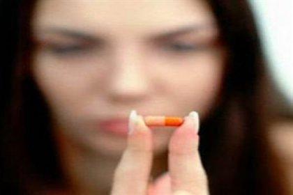 'Antidepresanlardan uzak durun'