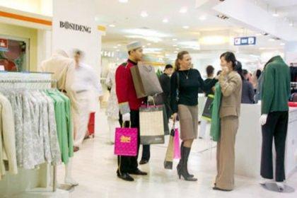 Arife günü alışveriş patladı