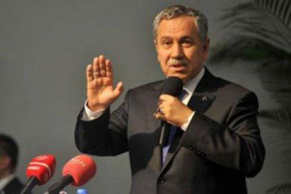 Arınç: Türkiye'de ayrımcılığı AK Parti kaldırdı