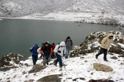 Artabel Gölleri Tabiat Parkı