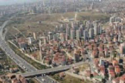 Ataşehir'de fiyatlar katlandı