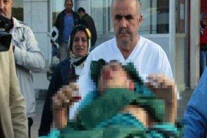 Ataşehir'de tinerci dehşeti mi