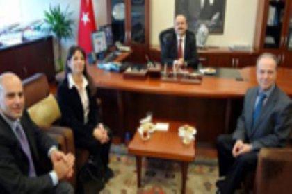 Atatürk Havalimanı'nda alçak koltuk fotoğrafı!