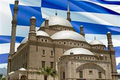 'Atina'ya cami istemeyiz' isyanı