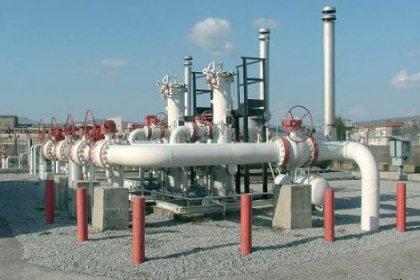 Azeri gazında kriz aşıldı