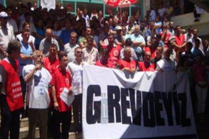 Balcalı işçilerine tutuklama talebi