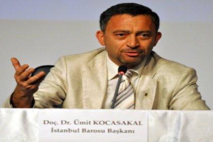 Balyoz davasında avukatlar için suç duyurusu