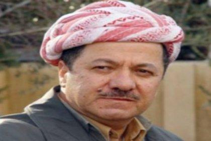Barzani: Silahlar karşılıklı susmalı