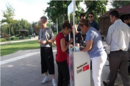 Başakşehir'de çalışmalar sürüyor