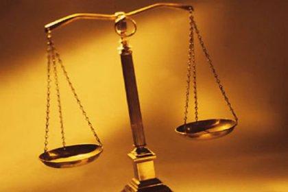 Başbakan'ın 'avukatı mısın' sözlerine avukatlardan dava