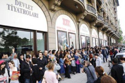 Başbakanlık Devlet Tiyatroları'nı kapatıyor!