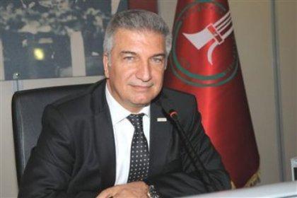 Başkan Durak'tan Karşıyakaspor mesajı