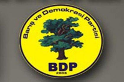 BDP kongresi ile ilgili soruşturma başlatıldı