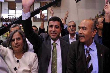 BDP meclis kararını milletvekillerine bıraktı