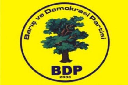 BDP'de bayram sessizliği