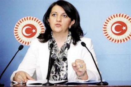 BDP'den CHP'ye destek